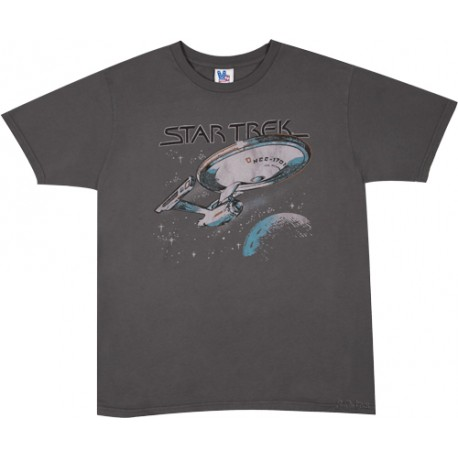 Officially Licensed Star Trek Don/'t Phase Me Bro Men/'s T-Shirt S-XXL Sizes