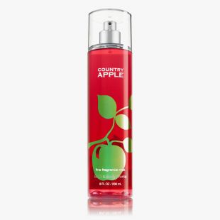 Country Apple Mist