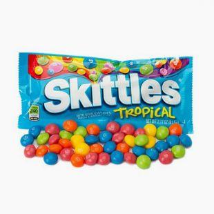 Skittles Tropical