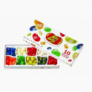 Jelly Bean Gift Box 10 Parfums