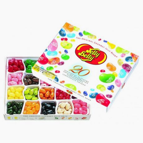 Jelly Bean Gift Box 20 parfums