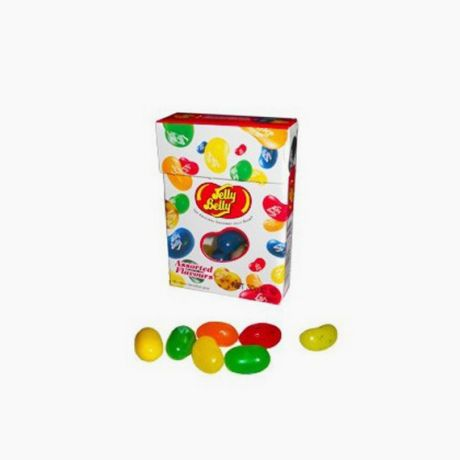 Jelly Belly 10 parfums 30g