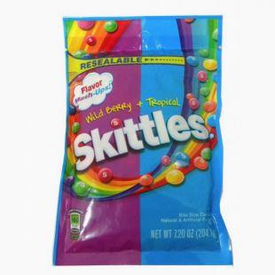 Skittles Mash-Up