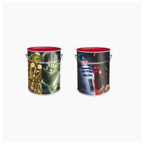 Pot Métal Star Wars 150 Chupa Chups