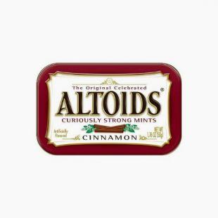 Altoids Cinnamon