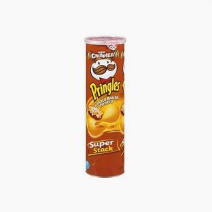 Pringles Loaded Baked Patato