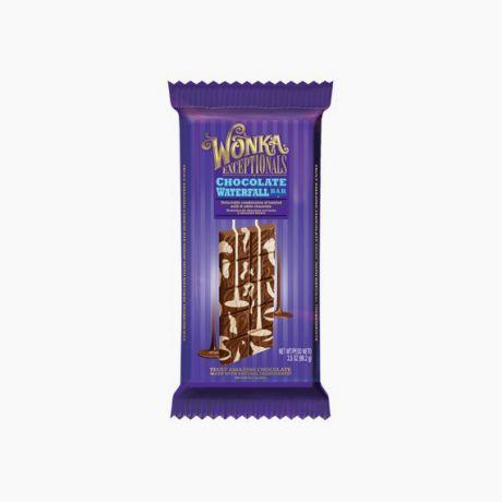 Chocolate Waterfall Bar N°99