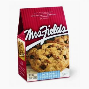 Mrs Fields Semi-sweet Box