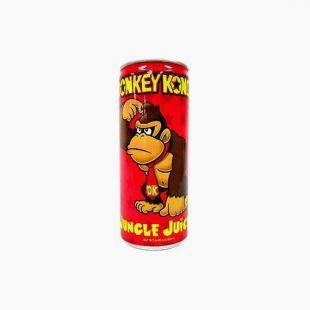 Donkey Kong Energy Drink