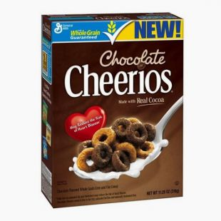 Cheerios Chocolate