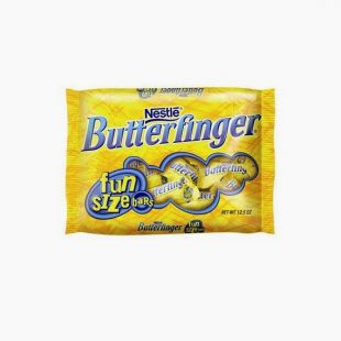 Butterfinger Fun Size Pack