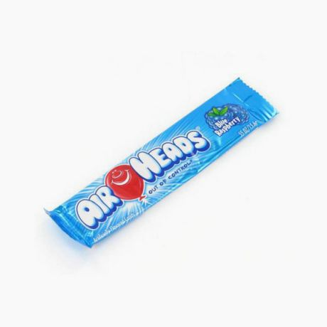 Air Heads Blue Raspberry