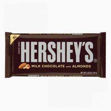Hershey's Milk Chocolate & Almonds Giant
