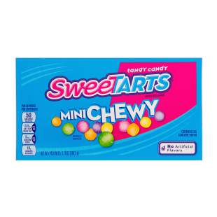 Sweetarts Mini Chewy