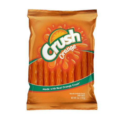 Kenny's Twist Crush Orange