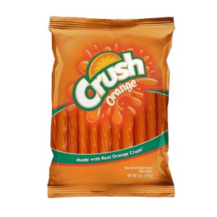Kenny's Twist Crush Orange