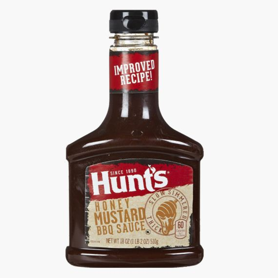 Hunt's Honey Mustard BBQ
