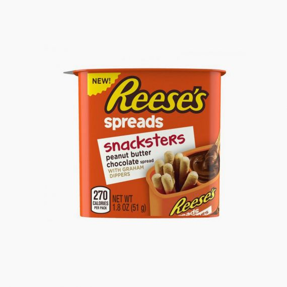 Reese's Spreads Snacksters