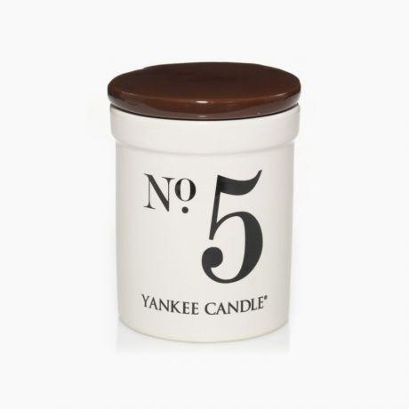 N°5 Coconut & Vanilla Bean