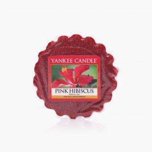 Pink Hibiscus Tartelette
