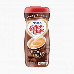 Coffee Mate Fat Free Creamy Chocolate 15 OZ