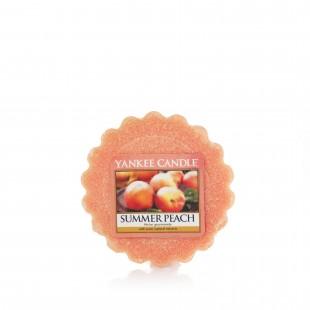 Yankee Candle Paris Summer Peach Tartelette