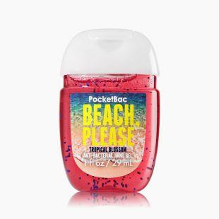 Bath & Body Works Beach, Please