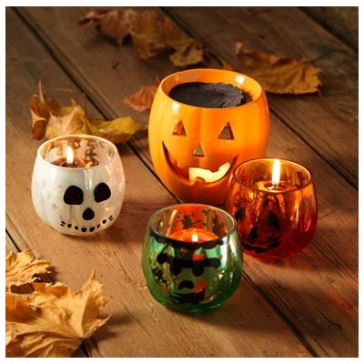 Halloween by Yankee Candle