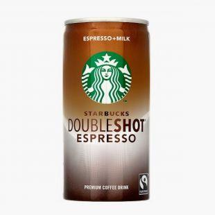 Starbucks Double Shot Espresso