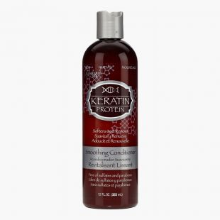 HASK Keratin Protein Après-Shampoing Adoucissant
