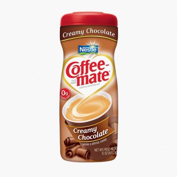 Coffee Mate  Creamy Chocolate 15 OZ