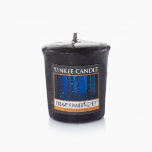 Yankee Candle Dreamy Summer Nights Votive