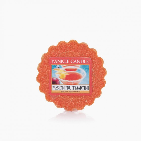 Yankee Candle Passion Fruit Martini Tartelette