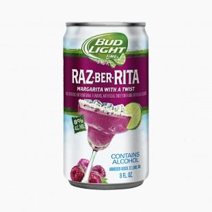 Bud Light Raz-Ber-Rita