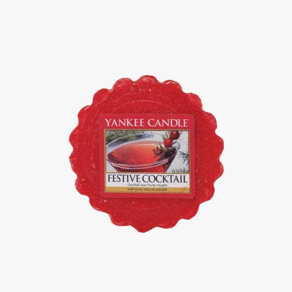 Festive Cocktail Tartelette