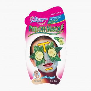 Masque Peel Off Concombre