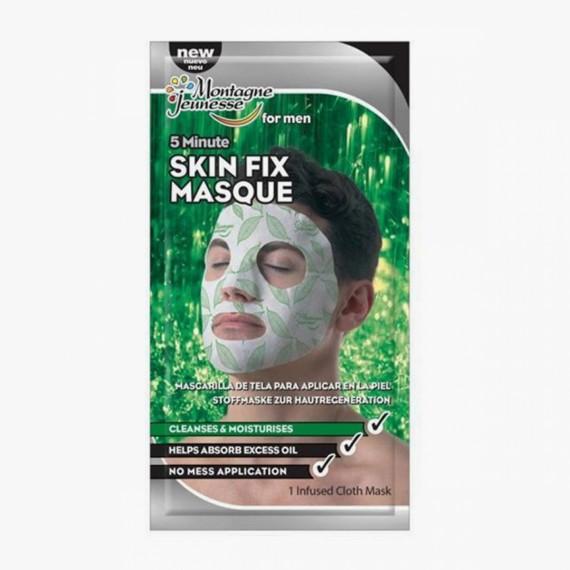 Masque Tissus Nourrissant ♂