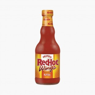 Frank's RedHot Sauce Wings Hot Buffalo