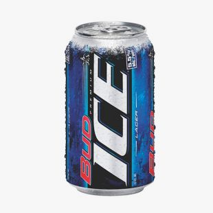 Bud Ice Premium