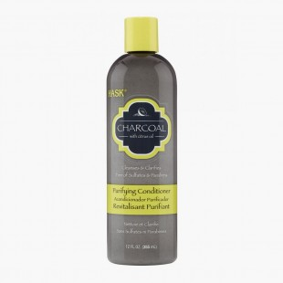 HASK Charcoal With Citrus Oil Après-Shampoing Purifiant