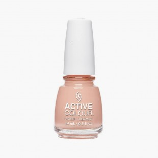 Vernis China Glaze active Colour Made for peach other