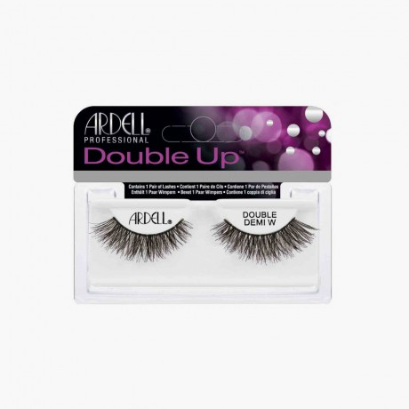 Faux Cils Ardell  Double Up Demi Wispies