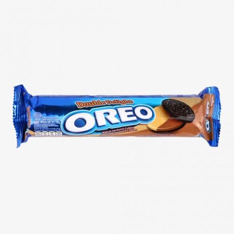 Oreo Double Delight Chocolate Peanut Butter
