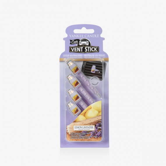 Lemon Lavender Vent Stick Neutraliseur