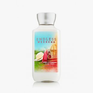 Endless Weekend Body Lotion