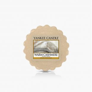 Collection Fall In Love Yankee Candle Warm Cashmere Tartelette