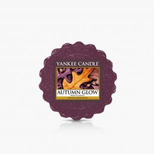 Yankee Candle Autumn Glow Collection Fall In Love Tartelette