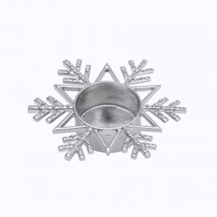 Photophore flocon Twinkling snowflake
