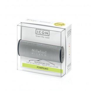 Icon - Metallo Opaco Line - Diffuseur Voiture