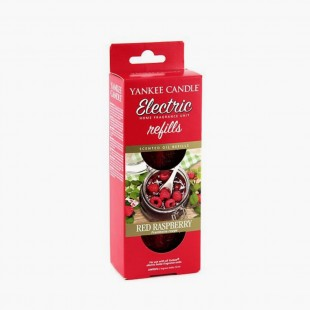 Yankee Candle Diffuseur electrique Refill